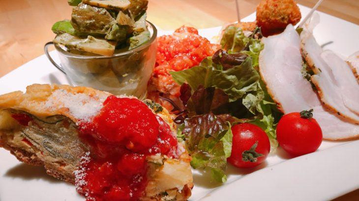 【事前予約割引】窯焼きピッツァと野菜のバル La・SARA(ラサーラ)